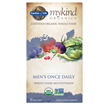 Picture of Garden of Life mykind Organics Men's Once Daily Multi, 30 Count