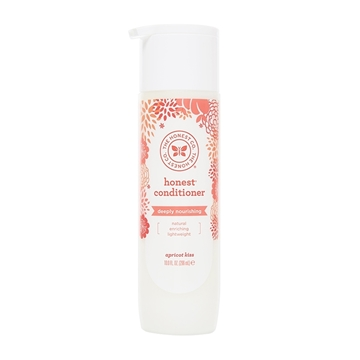 Picture of The Honest Company Hair Conditioner Apricot Kiss, 296ml
