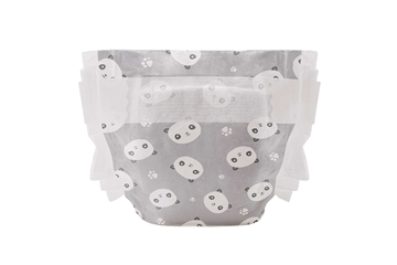 Picture of  Diaper Size 4, Pandas, 29 Count