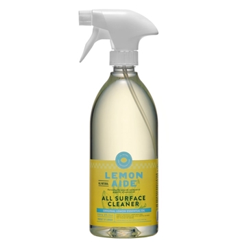 Picture of  Lemon Aide Multi Surface Cleaner, Lemon 750ml