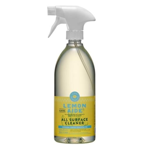 Picture of Lemon Aide Lemon Aide Multi Surface Cleaner, Lemon 750ml