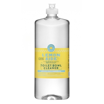 Picture of Lemon Aide Lemon Aide Lemon Toilet Bowl Cleaner, 750ml