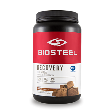 Picture of  Advanced Recovery Formula, Chocolate 1224g