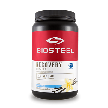 Picture of  Advanced Recovery Formula, Vanilla 1224g