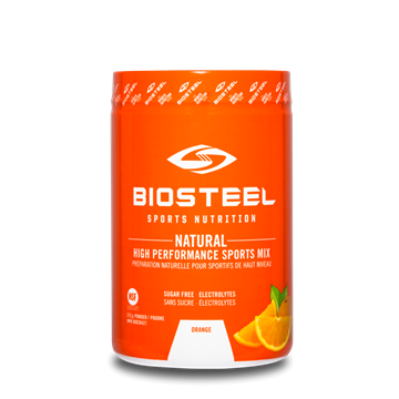 Picture of  High Performance Sports Drink, Orange 315g