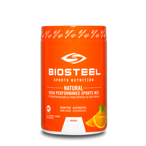 Picture of BioSteel High Performance Sports Drink, Orange 315g
