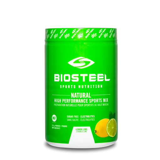 Picture of BioSteel High Performance Sports Drink, Lemon/Lime  315g