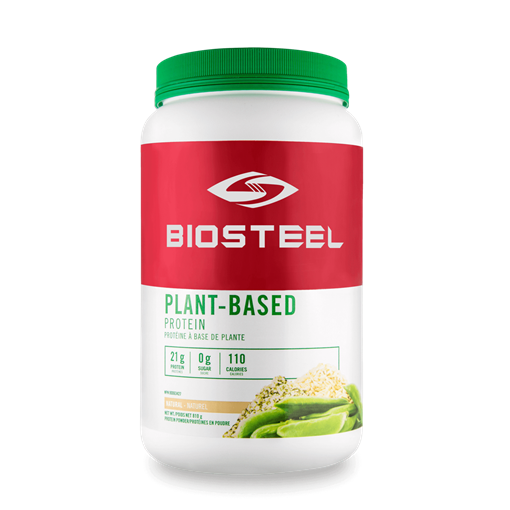 Picture of BioSteel Organic Plant Based Vegan Protein Natural, 810g
