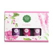 Picture of Woolzies Essential Oil Set, Floral 3x10ml