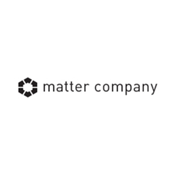 Picture for manufacturer Matter Company