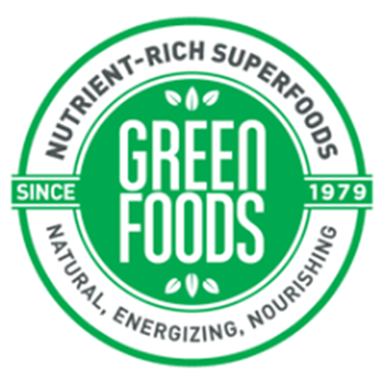 Picture for manufacturer Green Foods