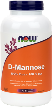 Picture of  D-Mannose Powder, 170g