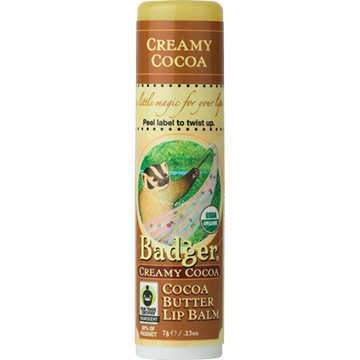 Picture of  Lip Balm, Creamy Cocoa 4.8g