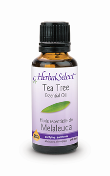 Picture of  Herbal Select 100% Tea Tree Oil, 30ml