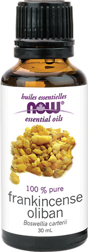 Picture of NOW Foods Frankincense Oil, 30mL