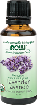 Picture of  Organic Lavender Oil, 30mL
