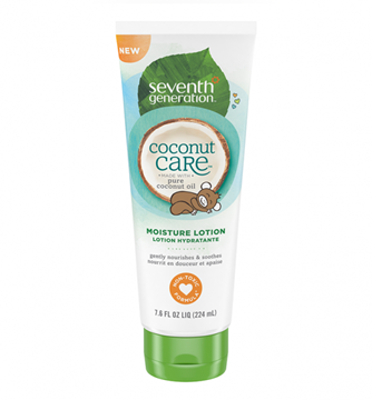 Picture of  Coconut Care Baby Moisturizing Lotion, 224ml
