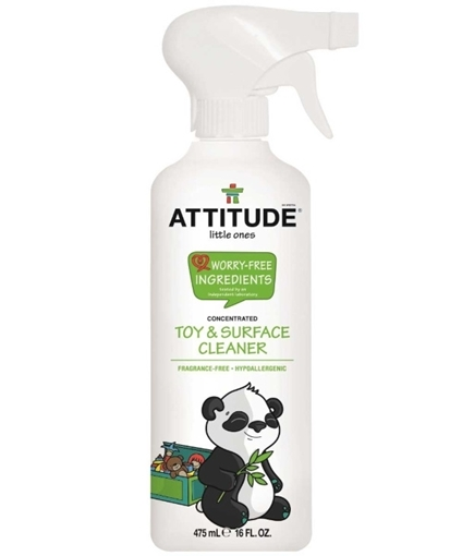 Picture of Attitude ATTITUDE Little Ones Toy & Surface Cleaner, 475ml
