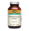 Picture of Flora Daily Maintenance Enzymes, 120 Capsules