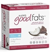 Picture of Suzie's Good Fats Company Coconut Chocolate Chip Snack Bar, 12x39g