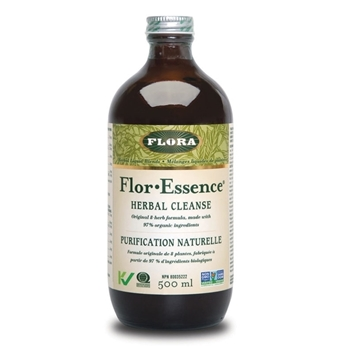 Picture of  Flora Flor-Essence Herbal Cleanse, 500ml