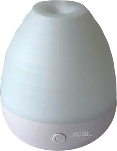 Picture of NOW Foods NOW Foods Ultrasonic USB Essential Oil Diffuser Cool Mist