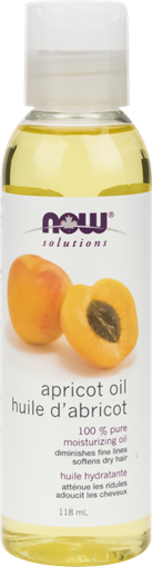 Picture of NOW Foods NOW Foods Apricot Kernel Oil, 118ml