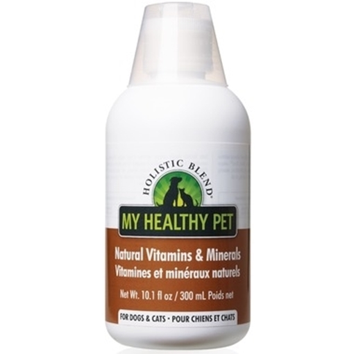 Picture of Holistic Blend My Healthy Pet Natural Vitamins & Minerals, 300g