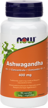 Picture of  Ashwagandha Extract 400mg, 90 Capsules
