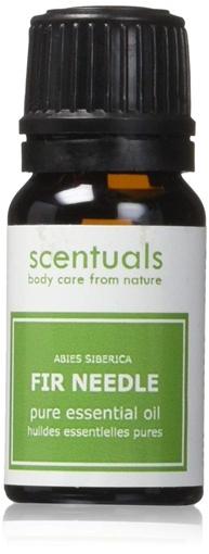 Picture of Scentuals Scentuals Pure Essential Oil, Fir Needle 10ml