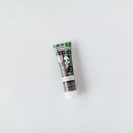 Picture of Brush Naked Brush Naked All-Natural Toothpaste, Peppermint 100ml