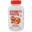 Picture of SmartyPants SmartyPants Kids Complete, 120 Gummies