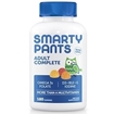 Picture of SmartyPants SmartyPants Adult Complete, 180 Gummies
