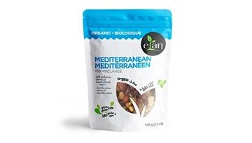 Picture of  Elan Organic Mediterranean Mix, 150g