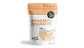 Picture of  Elan Organic White Amaranth, 426g