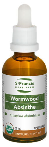 Picture of St Francis Herb Farm St Francis Herb Farm Wormwood, 50ml