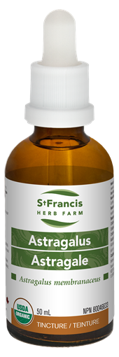 Picture of St Francis Herb Farm St Francis Herb Farm Astragalus, 50ml