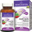 Picture of New Chapter New Chapter Perfect Hair Skin & Nails, 60 Count