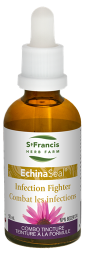 Picture of St Francis Herb Farm EchinaSeal, 50ml