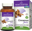 Picture of New Chapter New Chapter Cinnamon Force, 60 Capsules