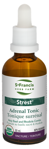 Picture of St Francis Herb Farm Strest, 50ml