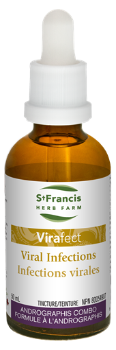 Picture of St Francis Herb Farm St Francis Herb Farm Virafect, 50ml