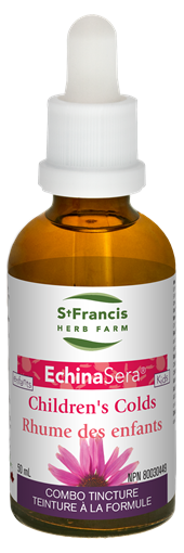 Picture of St Francis Herb Farm St Francis Herb Farm EchinaSera For Kids, 50ml