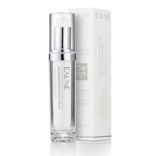 Picture of Eaune Regenerating Night Cream, 30ml