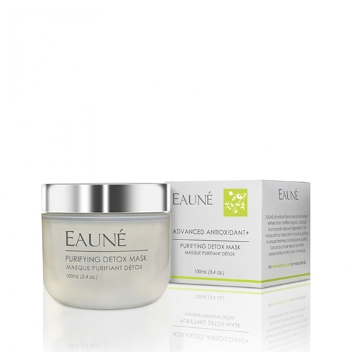 Picture of Eaune Purifying Detox Mask, 100ml