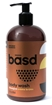 Picture of basd body care basd Indulgent Creme Brulee Body Wash, 450ml