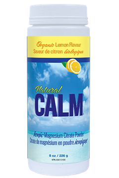 Picture of  Magnesium Sweet Lemon, 8oz