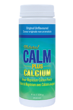 Picture of  Plus Calcium Plain, 16oz