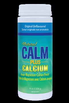 Picture of  Plus Calcium Plain, 16oz
