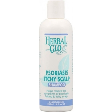 Picture of Herbal Glo Proscalp Itch Relief Shampoo, 250ml